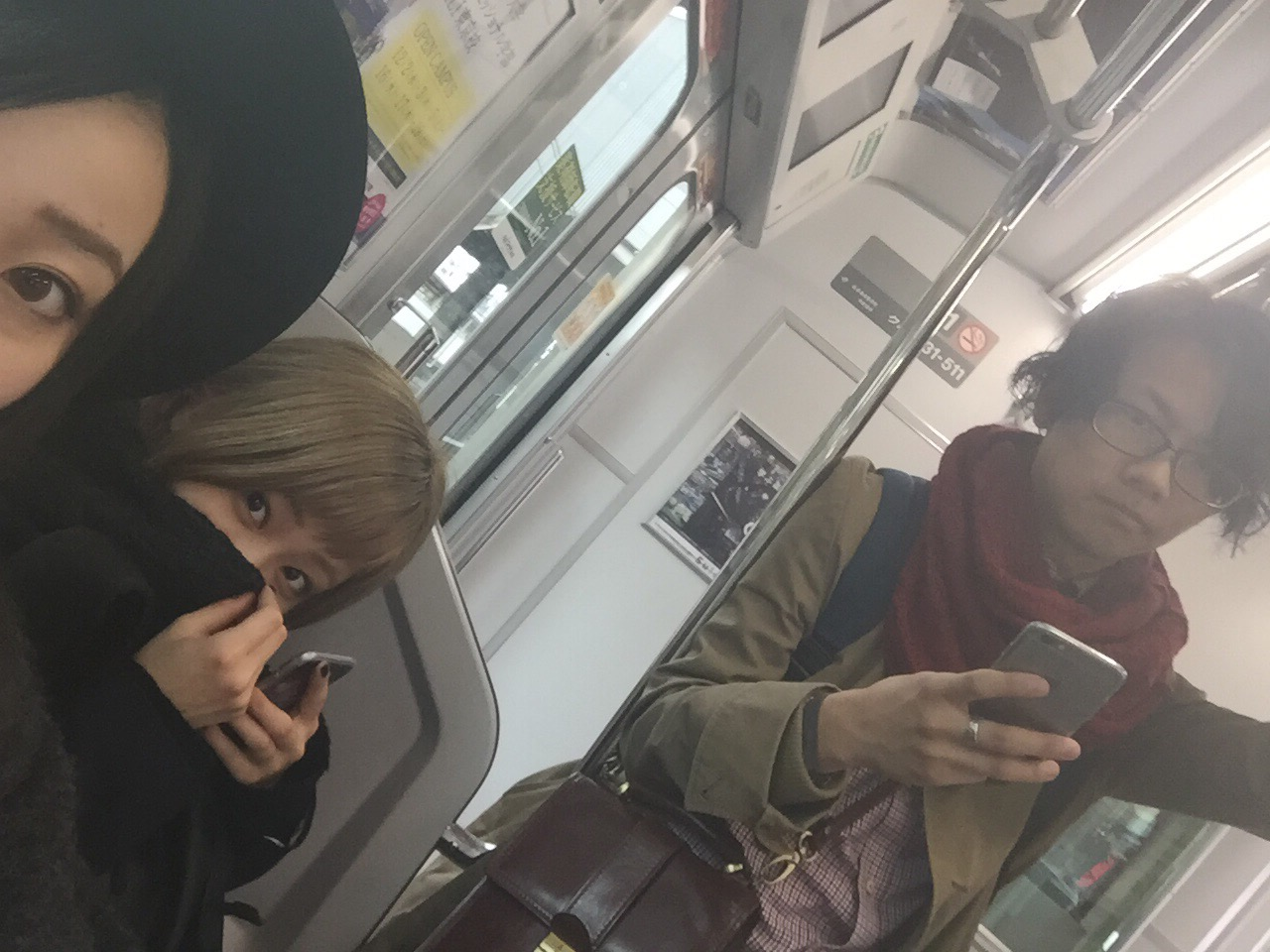 東京で芸能人に会えると思ったら大間違えだった【1日目編】