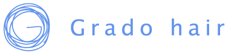Gradohair沖胡のブログ
