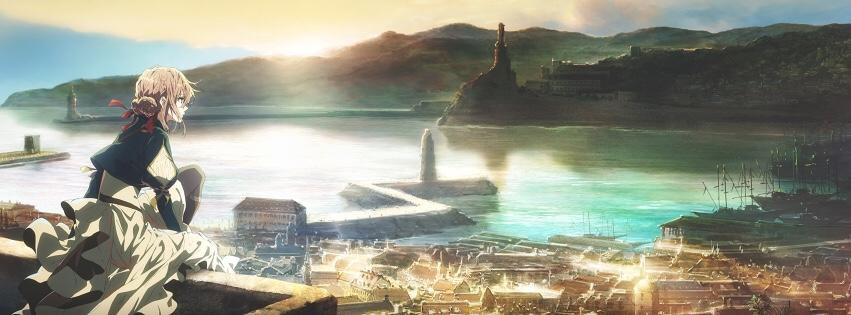 【オススメ】涙腺崩壊する美しいアニメ